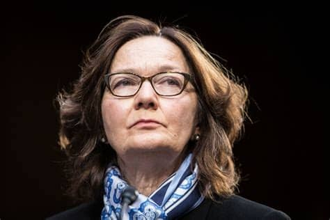JUST IN: John Brennan Protégé Gina Haspel Resigns as CIA Director After Covering up Chinese Interference in 2020 Election
