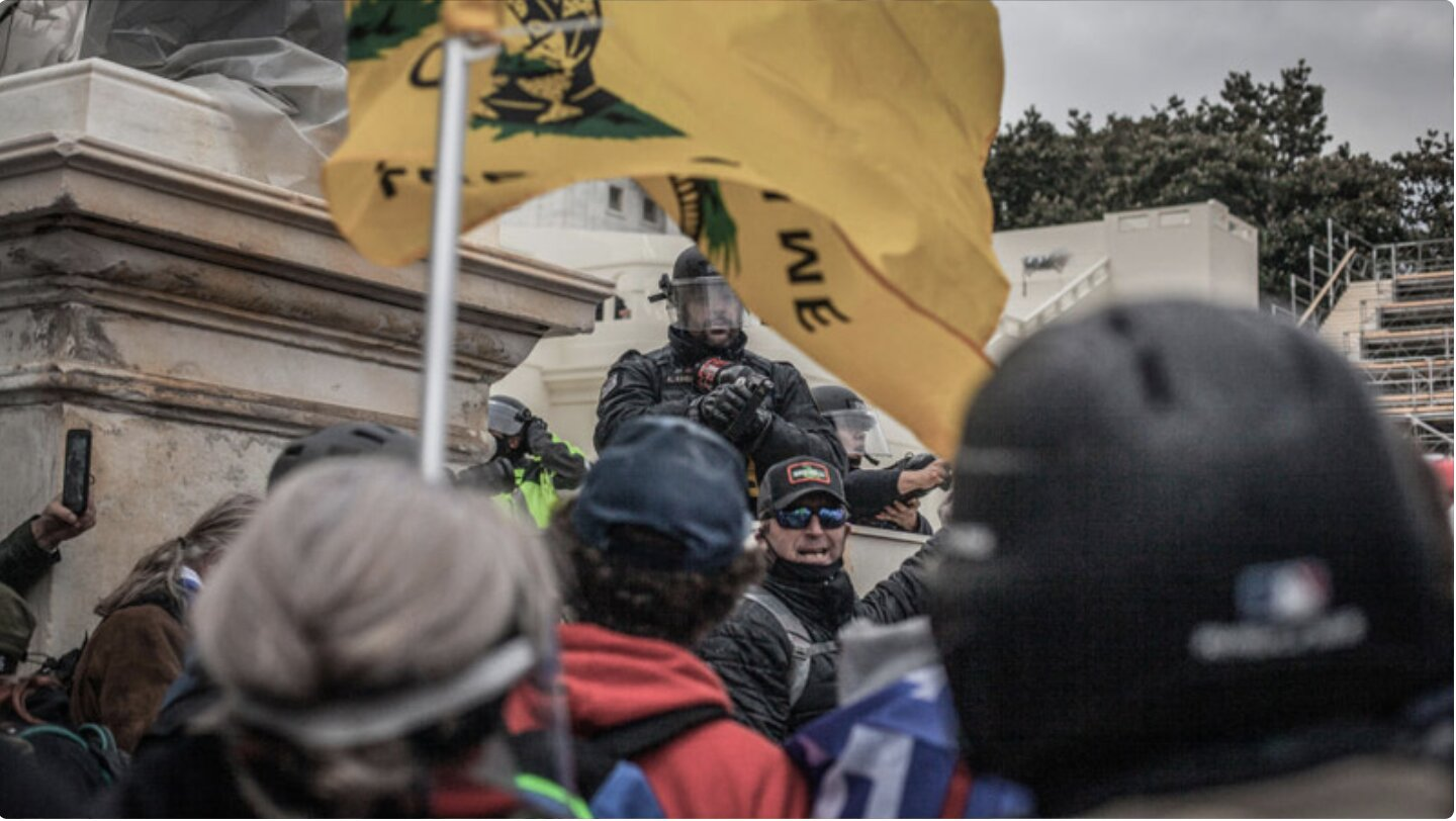 Breaking! Law Enforcement Confirms Antifa Posed As Patriots, Stormed Capitol. Pelosi, Congress, ANTIFA and QAnon ALL involved!