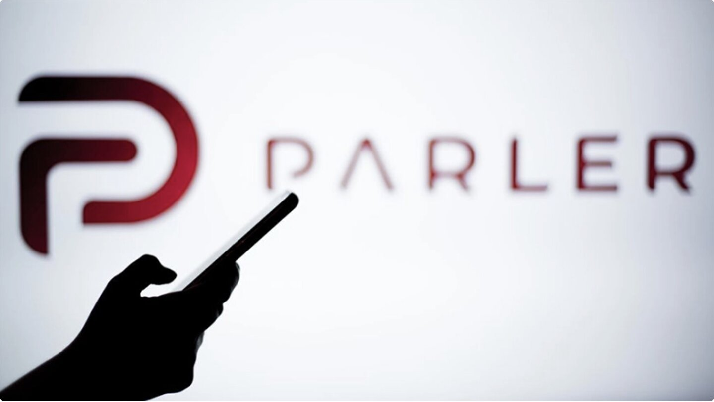 Parler CEO Matze 'goes into hiding over death threats,' company says as it seeks to seal employee info in court battle with Amazon