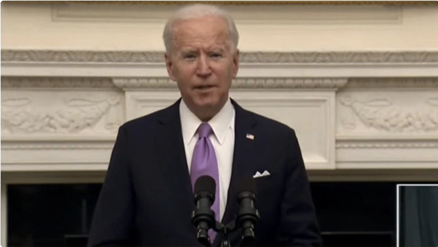 White House Unlists Video After Joe Biden's voice is overlaid LIVE with his son's, Hunter, who speaks of a…PLEA DEAL he received!!!