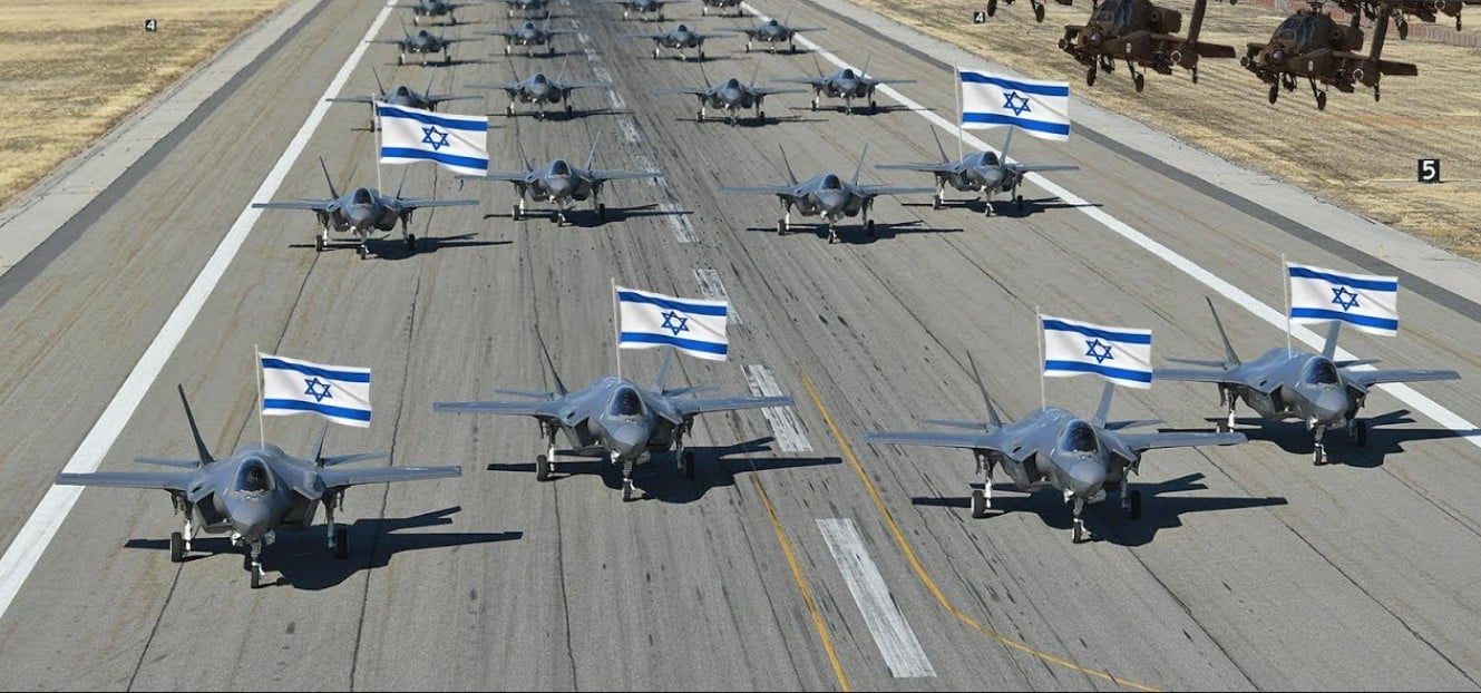 Israel continues its air strikes against Syria after Biden's inauguration: What's next?