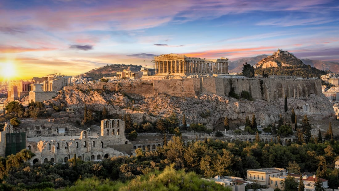 Traveling to Greece during Covid-19: What you need to know before you go