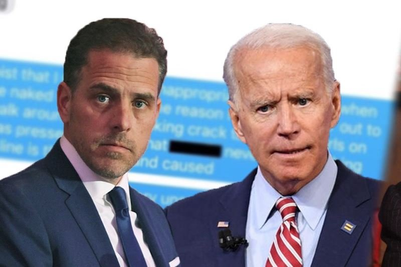 The Whole Biden Family Made Money with Chinese Deals – Hunter Biden Still Has Business in China