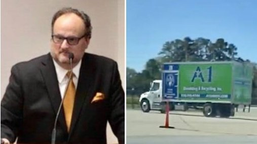 BREAKING BIG: Jovan Pulitzer says Georgia Called in Trucks to Get Rid of the Evidence in Fulton County He is Supposed to be Scanning! (VIDEO)