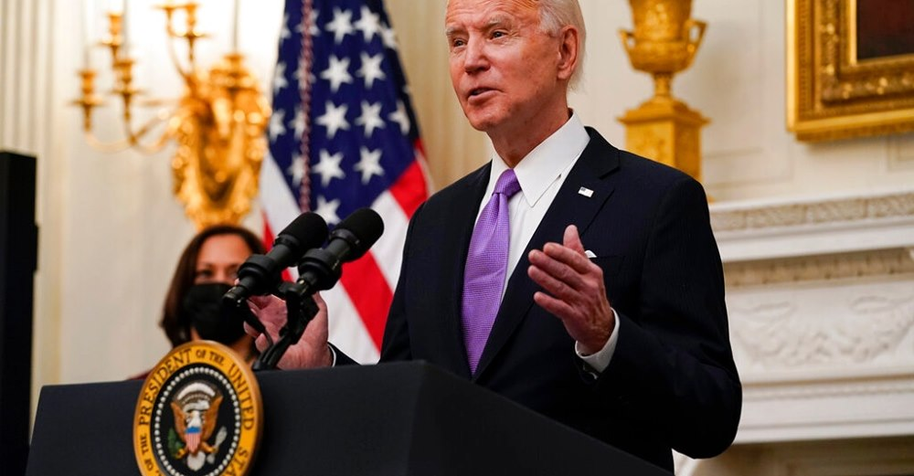 Biden's White House victory fueled by record-shattering $145M in 'dark money,' report says