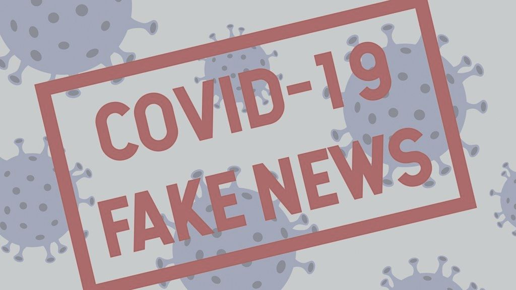 """Clinical lab scientist: """"They renamed the common cold 'COVID' and shut down the world. Covid-19 is fake, WAKE UP AMERICA!"""""""