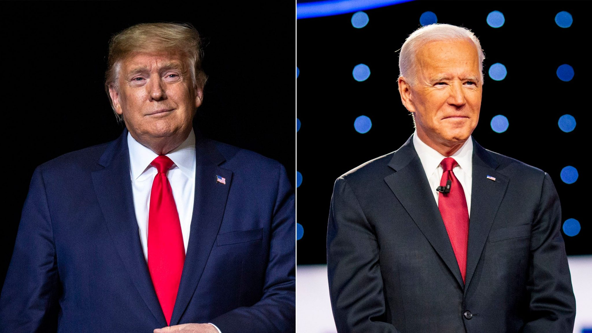 WHO's really in power??? WHO's really president??? Biden or…TRUMP???