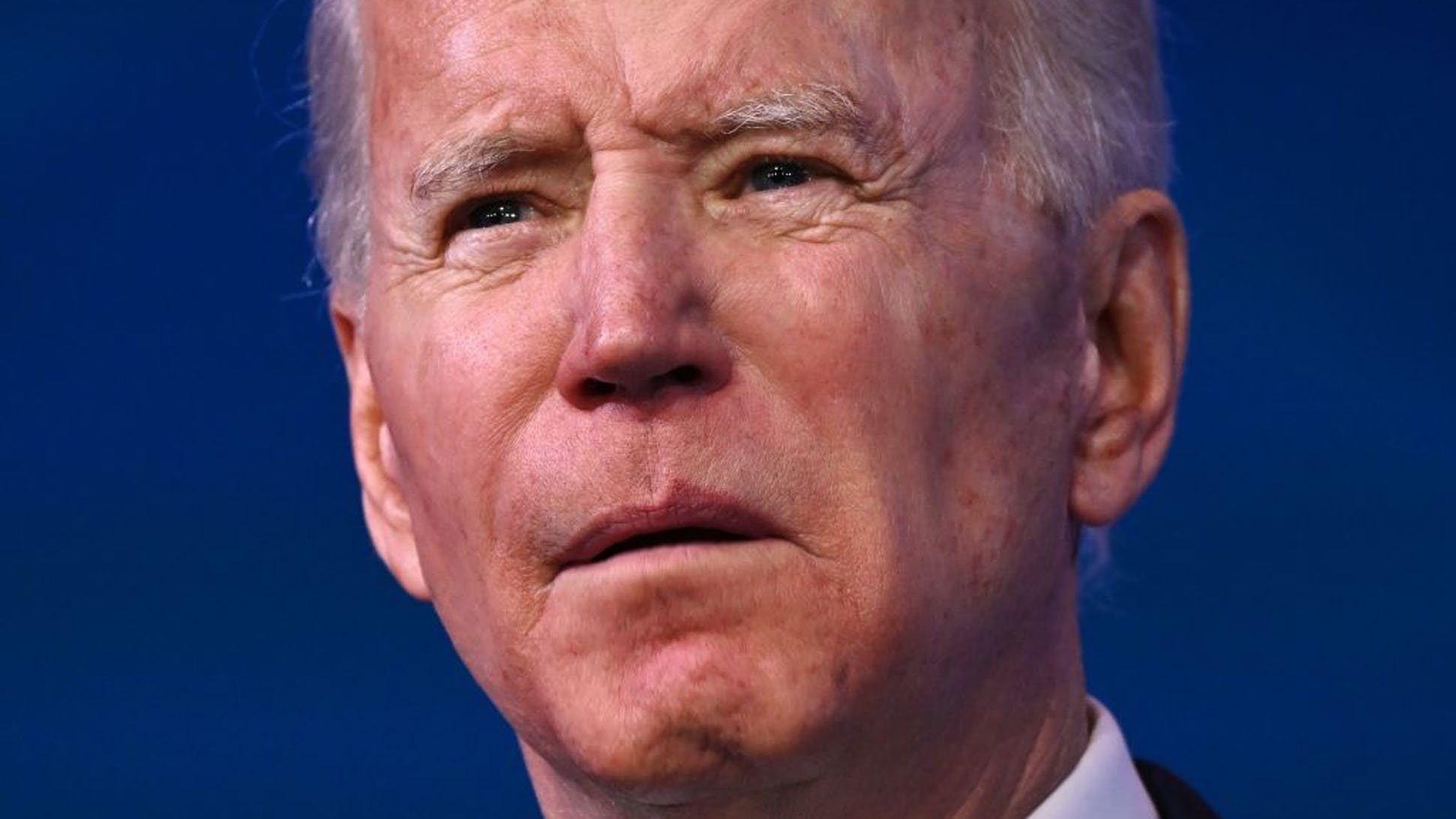 Biden: 'Everyone Knows I Love Kids Better Than People'