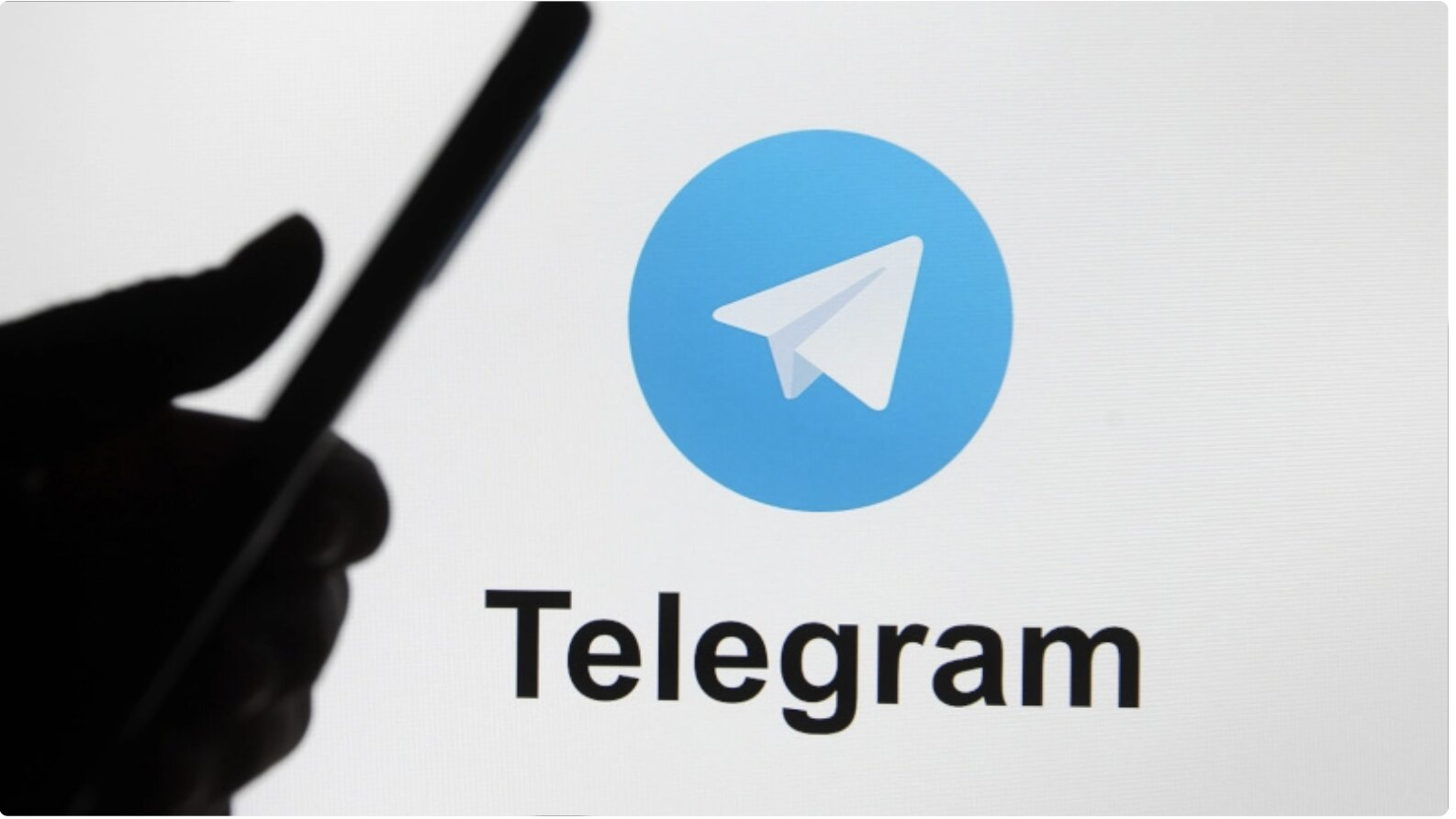 Telegram Rockets to Number One Downloaded App in World