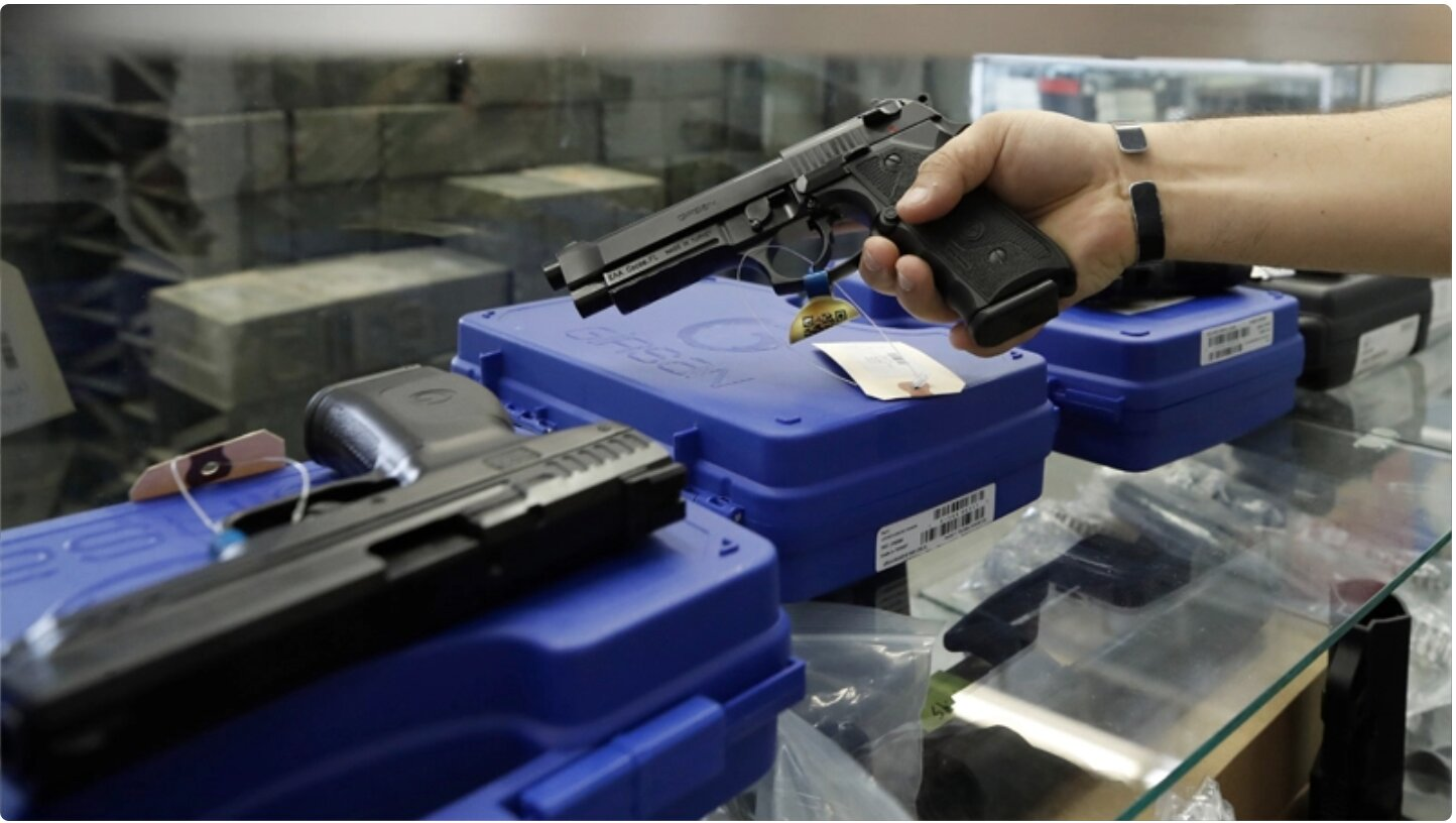Utah Embraces Constitution, Ditches Concealed Carry Permits