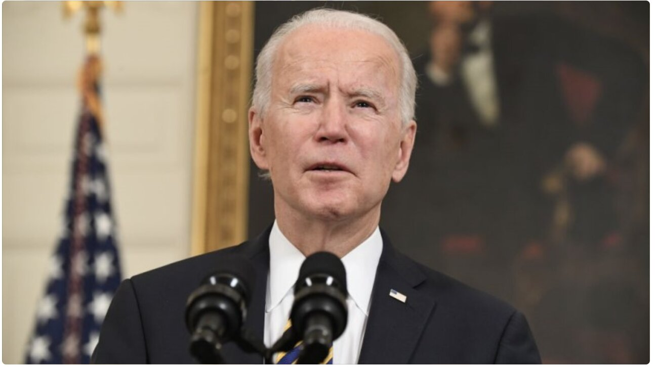 Watch Live: Biden Strikes Syria Without Congressional Approval, Angering The Whole World