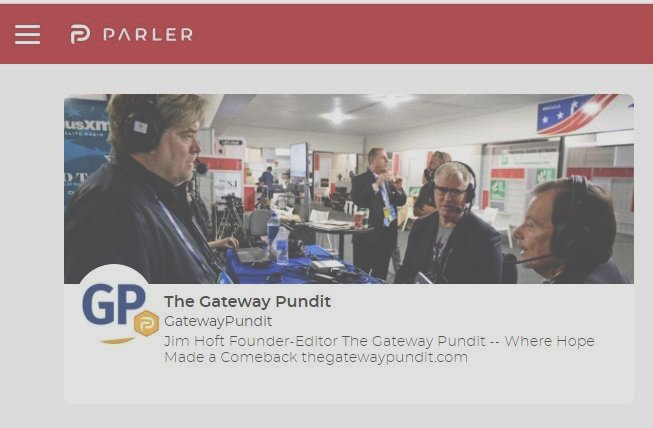 Breaking: Parler CEO Says Social Media App Is Back Online – Company Gets New Servers After Tech Giants Collude and Shut Down Platform
