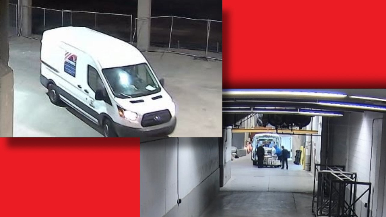Exclusive: The TCF Center Election Fraud – Newly Discovered Video Shows Late Night Deliveries of Tens of Thousands of Illegal Ballots 8 Hours After Deadline