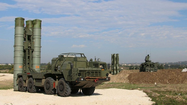Turkey tells US purchase of Russian S-400 defense system is a 'done deal'