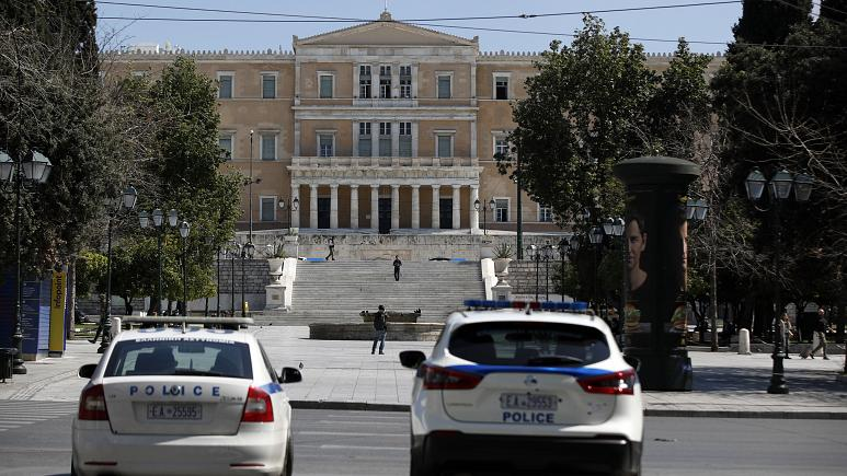 Greece launches investigation into police violence in Athens