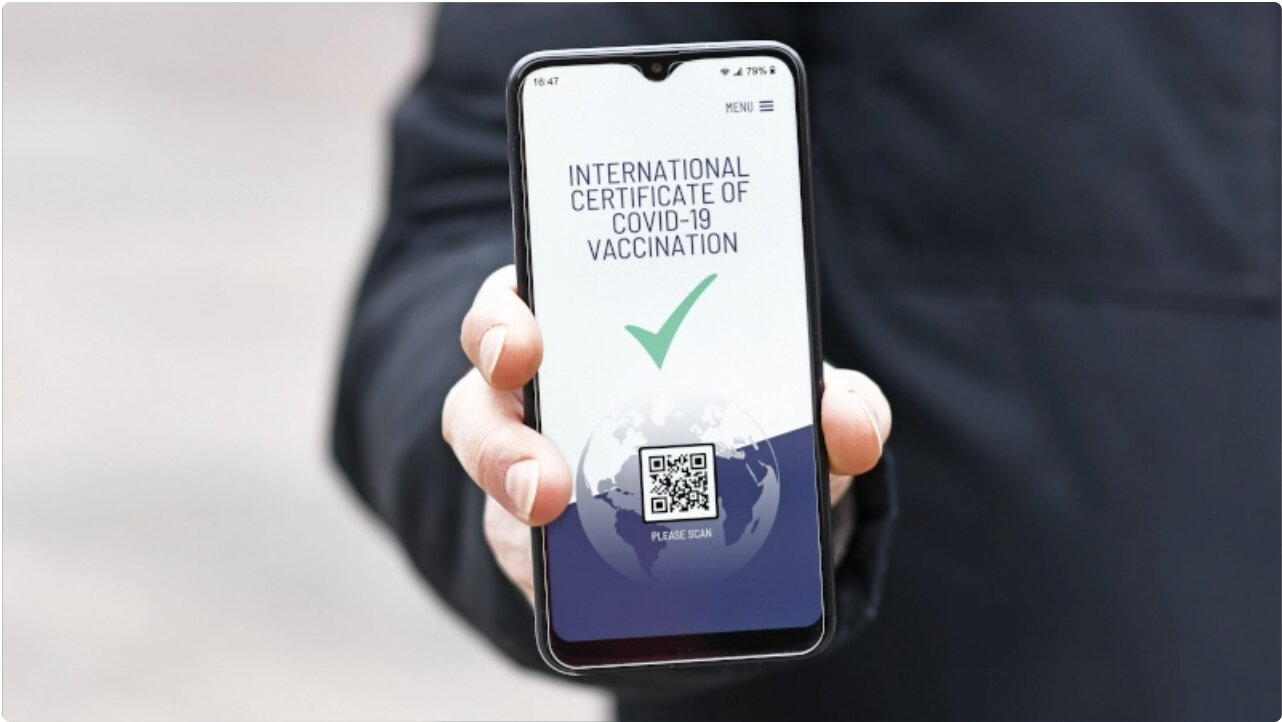 EU to Formally Propose Vaccine Passports in March