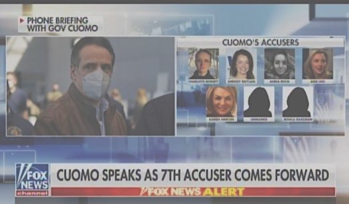 Happening Now: NY Governor Cuomo Makes Announcement – Denies Allegations of Sexual Harassment – Refuses to Resign – LIVE STREAM AUDIO