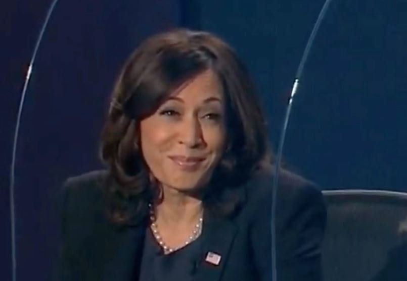 Kamala Harris Is No Longer Highlighted as a Black Female – This Week She Is Referred to as an Asian