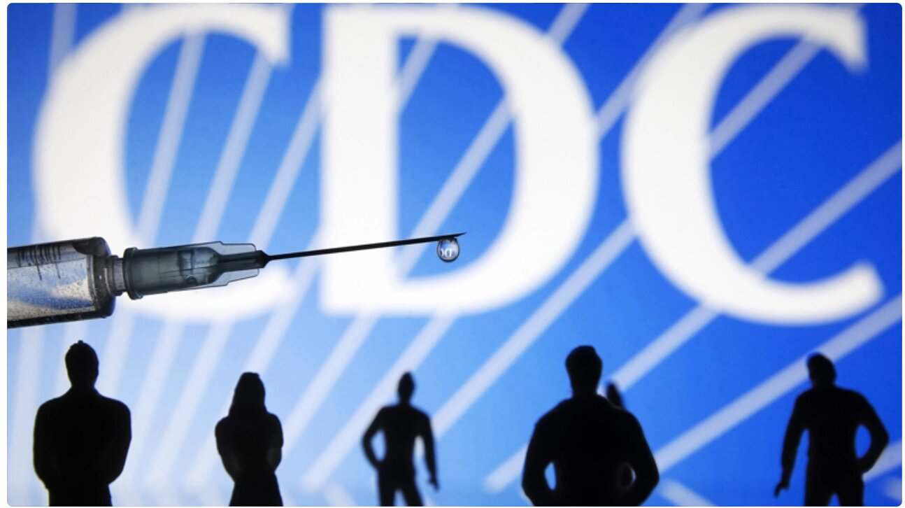 CDC Flip Flops On Whether Vaccine Works Or Not, Or If Vax Passports Necessary — Sunday Night Live