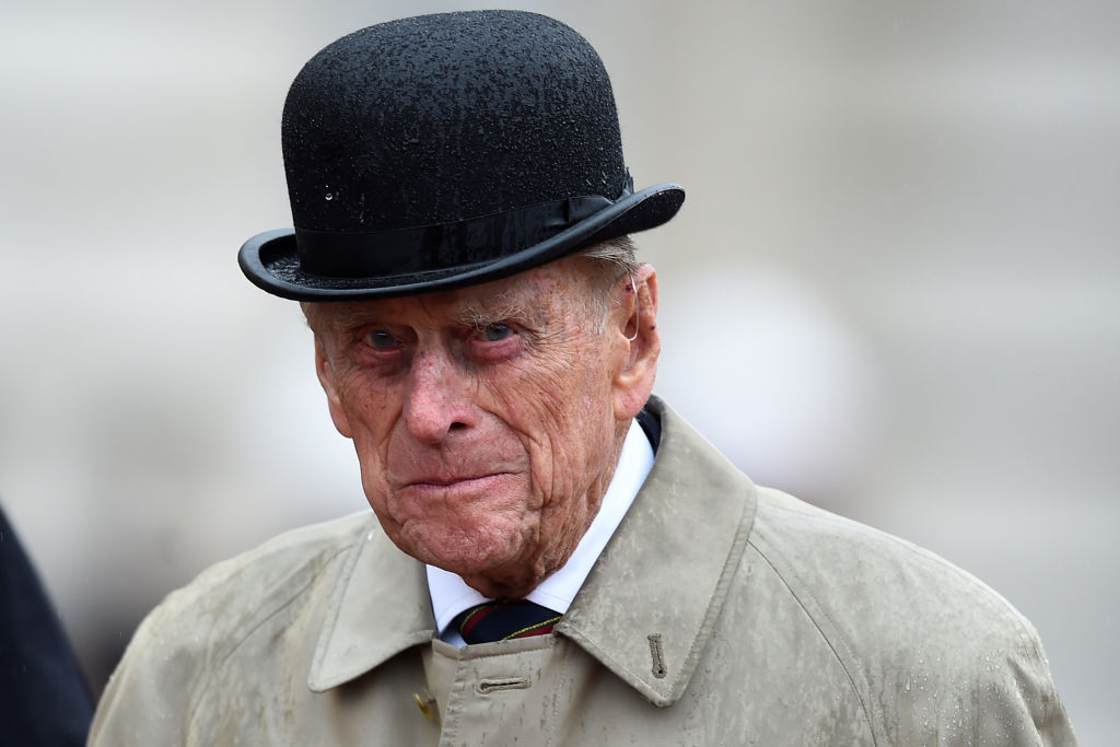 Prince Philip had a long history of racist and problematic language stretching back nearly 40 years