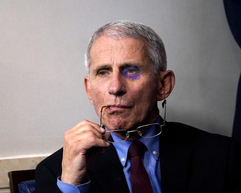 Dr. Anthony Fauci and His Long History of Criminal Conspiracy