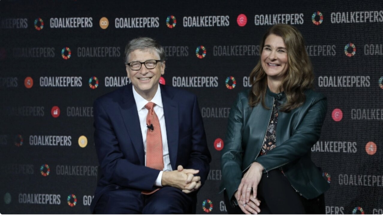 Melinda Gates Was 'Furious' About Bill's Relationship With Epstein – Report