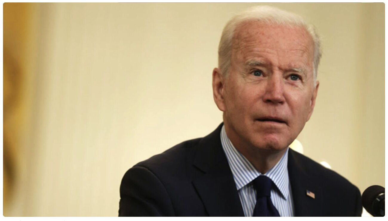 Biden Admin Restarted $235 Million Aid To Palestinians Just WEEKS Before Massive Attack Launched on the…REAL TERRORIST STATE of Israel