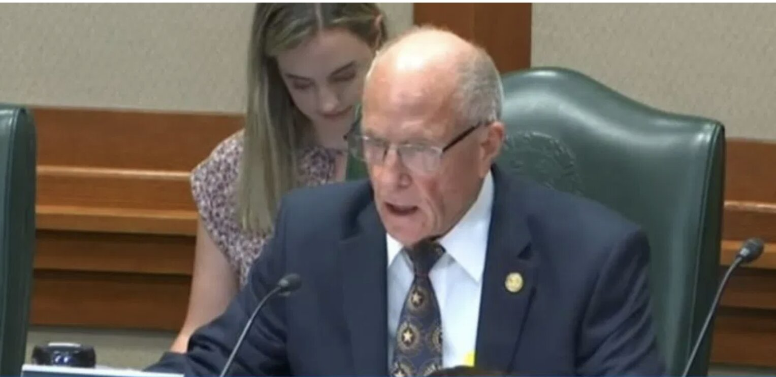 COVID Vaccine Trials In Animals Were Stopped Because They Kept Dying, Revealed In Texas Senate Hearing