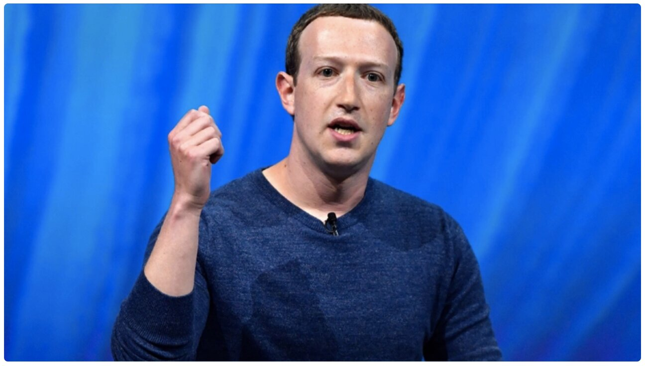 BREAKING: Facebook Whistleblowers Expose LEAKED INTERNAL DOCS Detailing New Effort to Secretly Censor Vaccine Concerns on a Global Scale