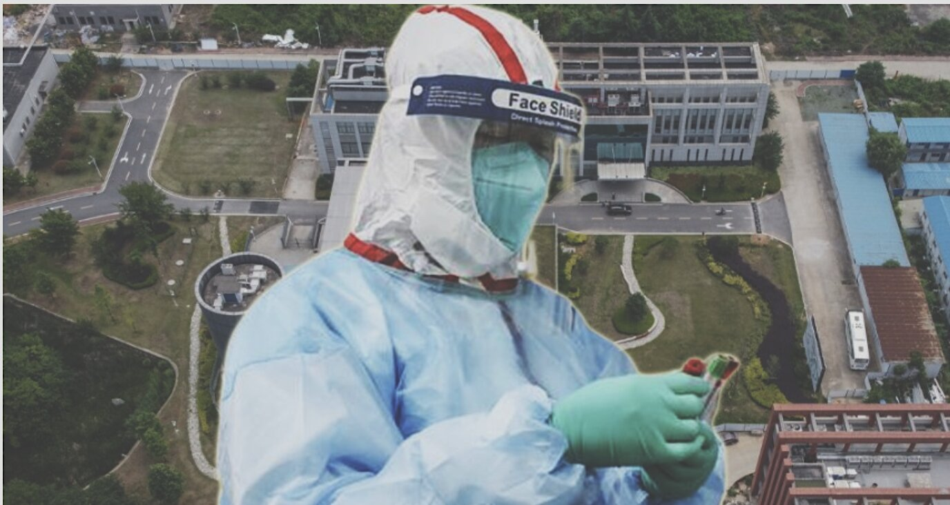 Chinese Government Scientist Filed COVID Vaccine Patent Before Pandemic Began