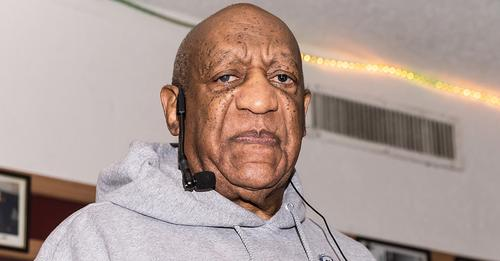 Bill Cosby released from Pennsylvania prison after sex assault case thrown out