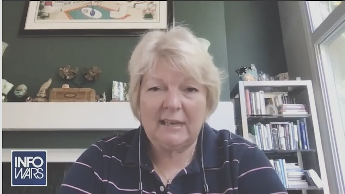 Dr. Sherri Tenpenny: MD's Agree The Covid Vaccine Is A Bioweapon! – Banned Must Video