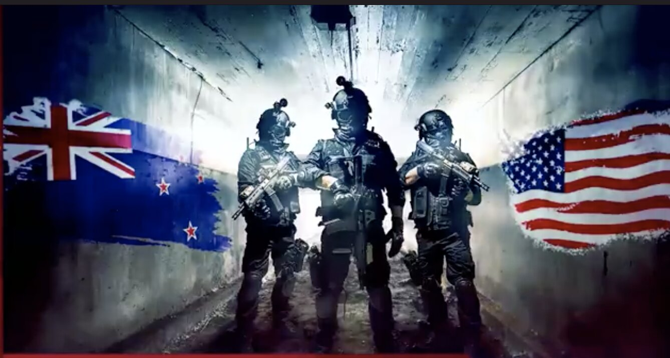 Vaccine Death Squads Now Being Launched In NZ & USA! – Mike Adams Must Video