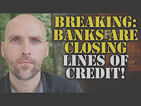 Breaking News – Wells Fargo Shuts Down All Lines Of Credit! Looting Causes Target To Close Stores! – Full Spectrum Survival