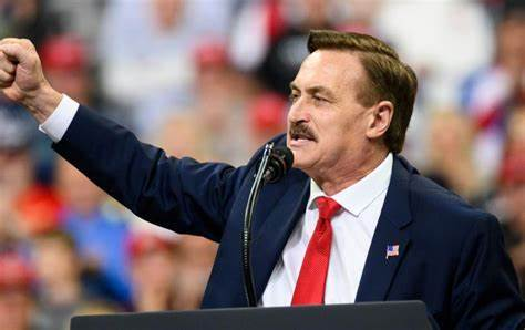 Live Feed: Mike Lindell's Cyber Symposium! – RSBN Live Event