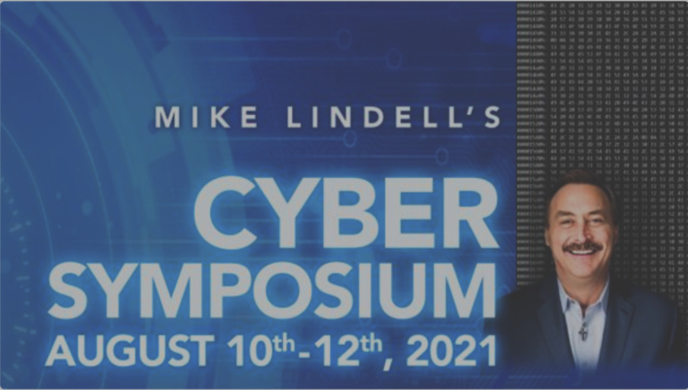 Happening Now: Day 2 of Mike Lindell's Cyber Symposium Exposing 2020 Election Fraud