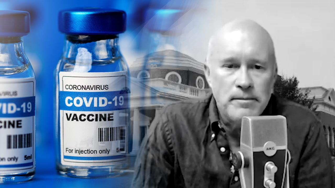 Bombshell From Dr. David Martin: Only FDA Approved COVID Shot Does NOT Exist In US Marketplace (Video)