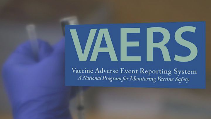 EXCLUSIVE: COVID Whistleblower Claims the VAERS Reporting Database Tracking Vaccine Complications is WRONG and Undercounting by a Factor of 100!
