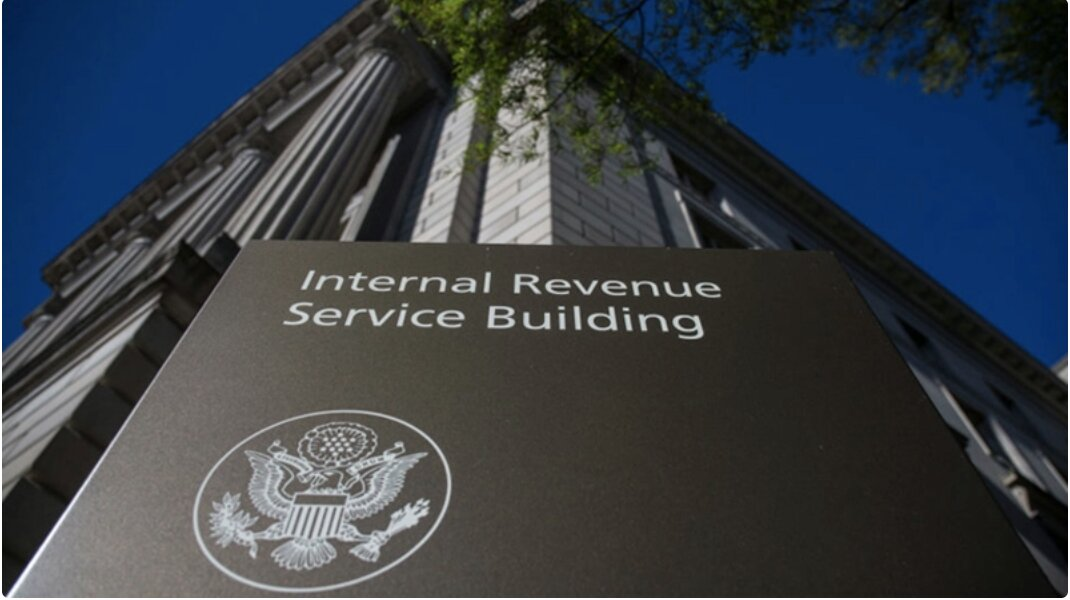 Biden's Treasury Dept. Declares IRS Will Monitor Transactions of ALL U.S. Accounts Over $600