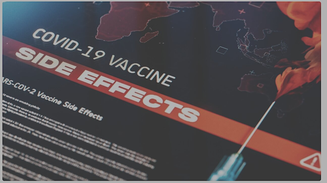 COVID Vaccine Earthquake! Top FDA Scientists Write Letter to Lancet Warning Against Fauci's Booster Shots