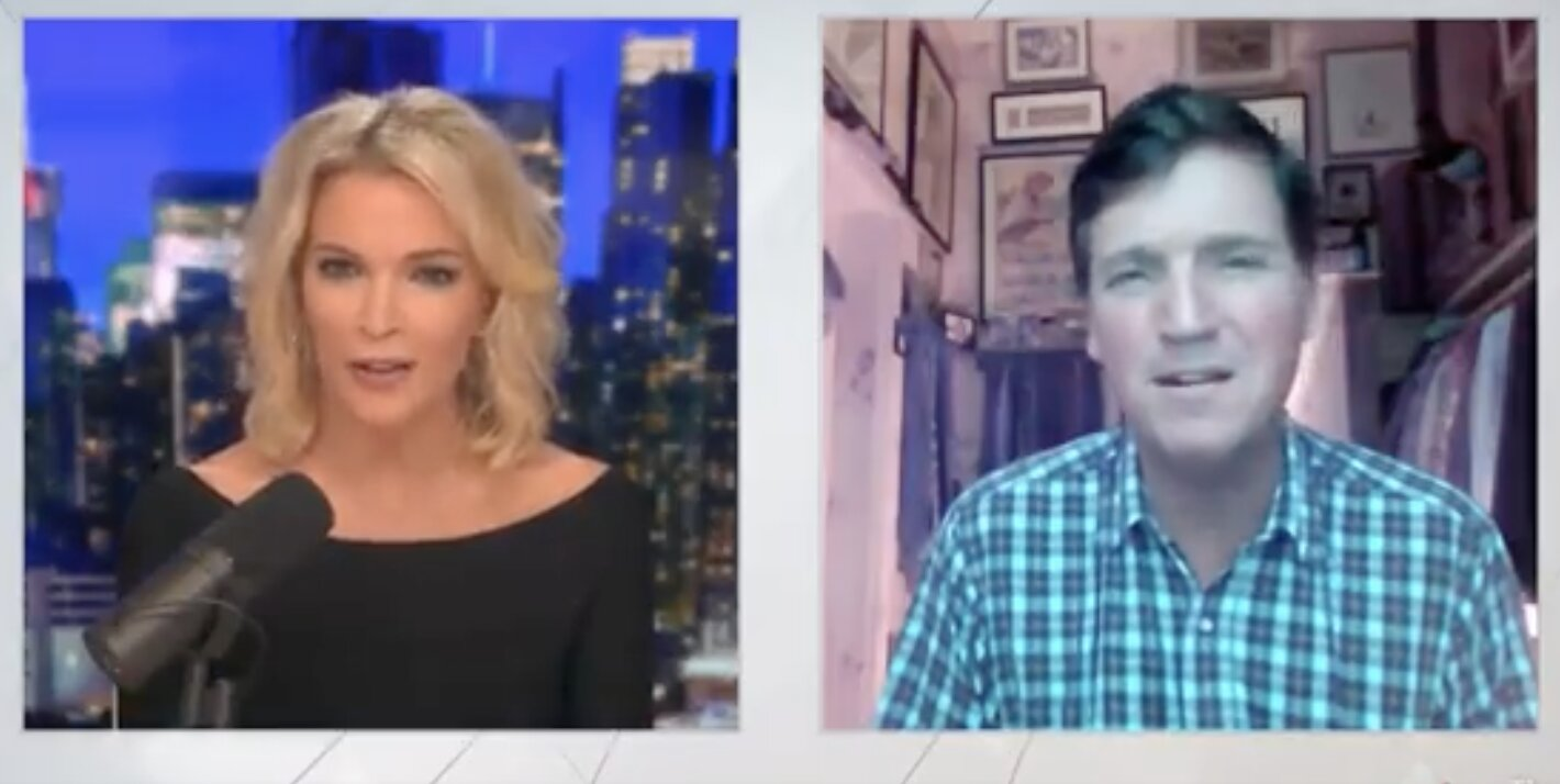 """Tucker Carlson Reacting To The ADL Calling For Him To Be Fired: """"F*ck Them."""""""