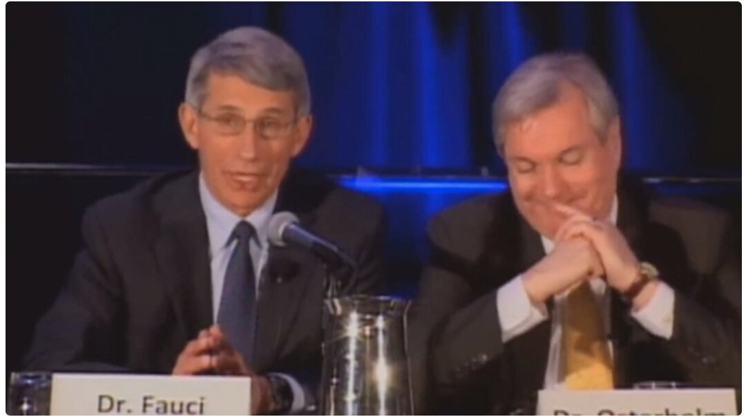 Flashback: Asked About Risks of Gain-of-Function Research, Fauci Dismissed Concerns