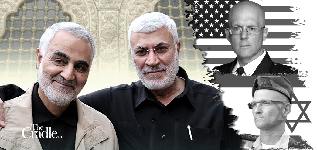 EXCLUSIVE: Resistance Axis killed two US and Israeli operatives involved in Soleimani/Muhandes assassinations